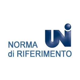 NORMA ITALIANA UNI 11560:2014